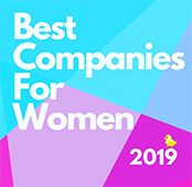 Best Companies for Women 2019