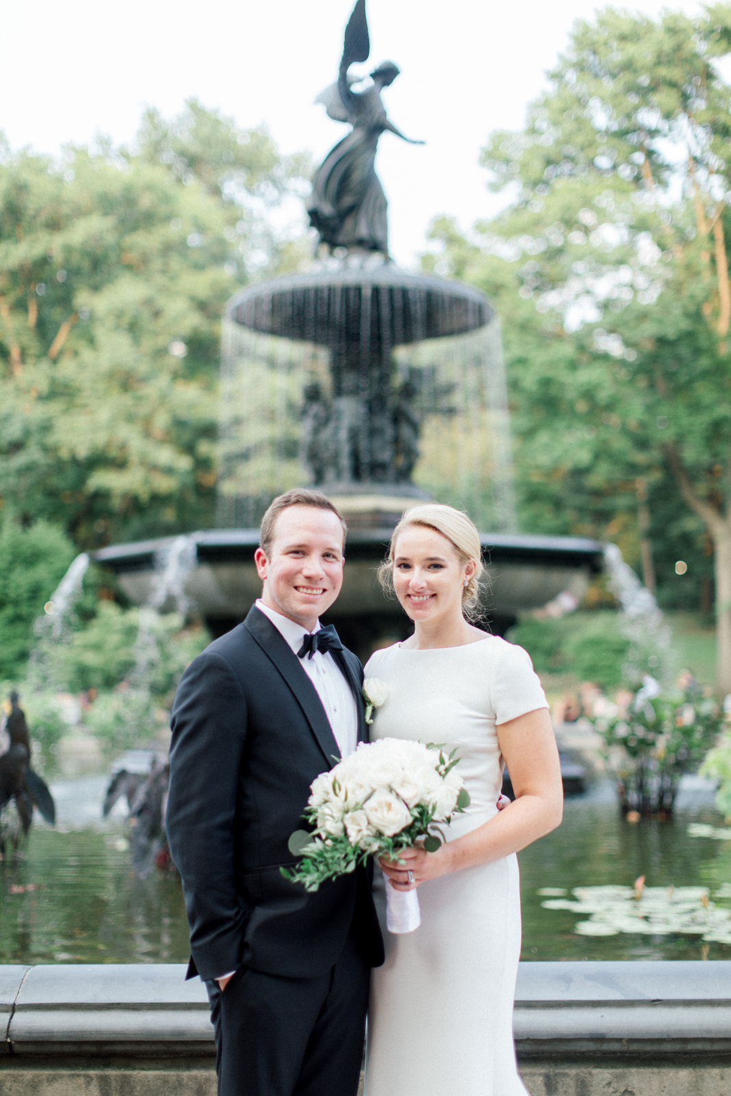 eab2698d5 Kleinfeld Hotel Blocks is, without a doubt, the best service out there!  Allyson was an absolute pleasure to work with! I got married in New York  City and ...