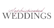 Sophisticated Weddings NY Logo